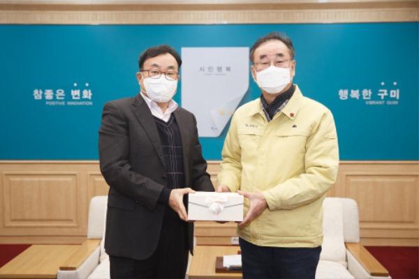 """[복지정책과] 법성사 법운사회복지회, """"설맞이 따뜻한 사랑나눔""""2.jpg"""