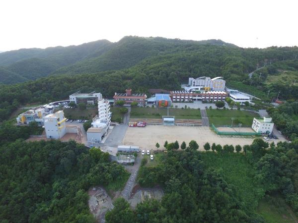 (1)소방학교_전경_4생활치료센터.JPG